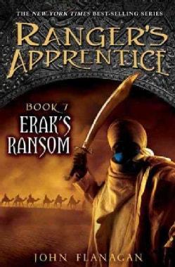Erak's Ransom (Hardcover)