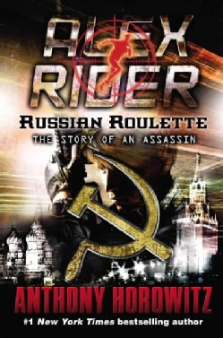 Russian Roulette: The Story of an Assassin (Hardcover)