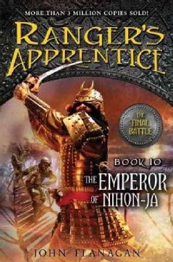 The Emperor of Nihon-Ja (Hardcover)