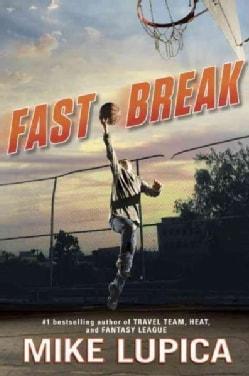 Fast Break (Hardcover)