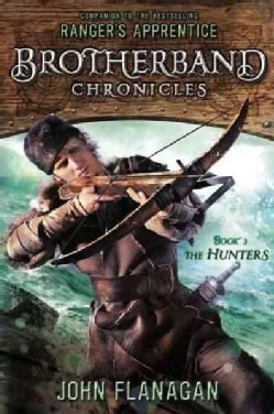 The Hunters (Hardcover)
