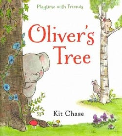 Oliver's Tree (Hardcover)