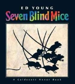 Seven Blind Mice (Board book)