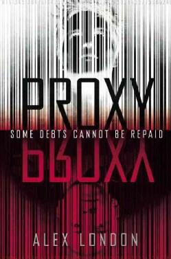 Proxy (Hardcover)