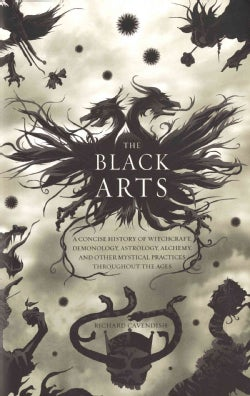 The Black Arts (Paperback)