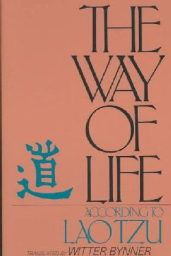 The Way of Life According to Laotzu: An American Version (Paperback)