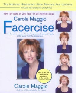 Carole Maggio Facercise (Paperback)