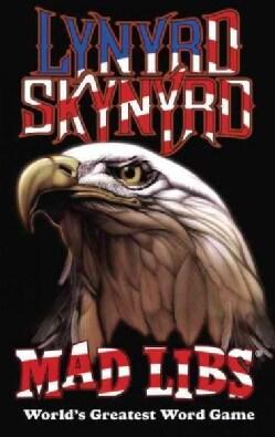 Lynyrd Skynyrd Mad Libs (Paperback)