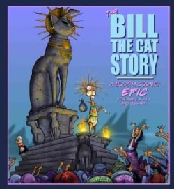 Bill the Cat, a Story from Bloom County (Hardcover)