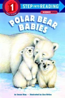 Polar Bear Babies (Hardcover)