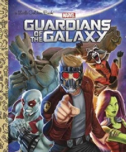 Guardians of the Galaxy (Hardcover)