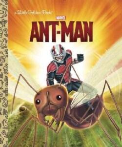 Ant-Man (Hardcover)