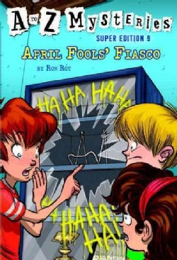 April Fools' Fiasco (Hardcover)