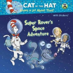 Super Rover's Space Adventure (Paperback)