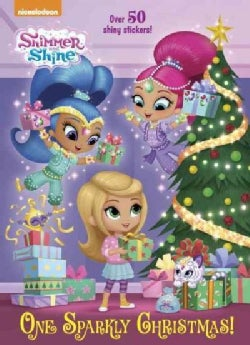 One Sparkly Christmas (Paperback)
