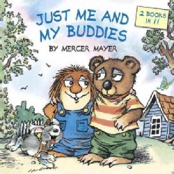 Just Me and My Buddies (Paperback)