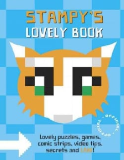 Stampy's Lovely Book (Hardcover)