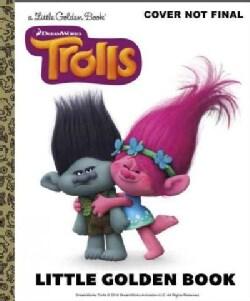 Trolls (Hardcover)