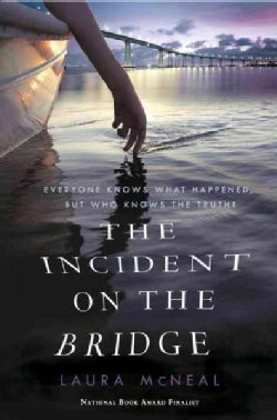 The Incident on the Bridge (CD-Audio)