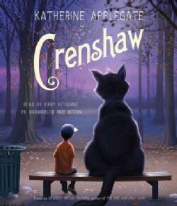Crenshaw (CD-Audio)