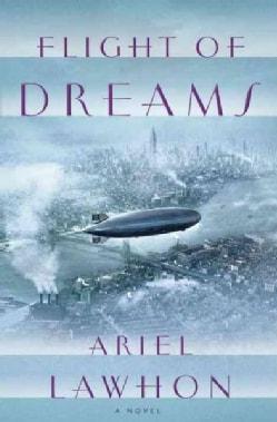 Flight of Dreams (CD-Audio)