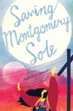Saving Montgomery Sole (CD-Audio)