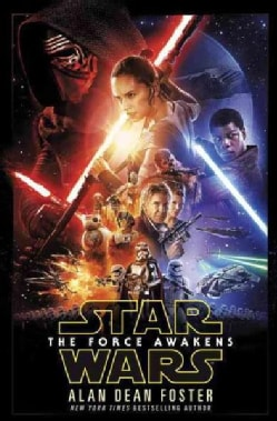 The Force Awakens (CD-Audio)