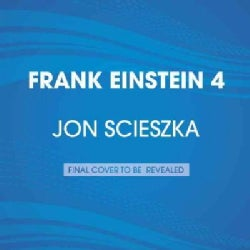 Frank Einstein and the Evoblaster Belt (CD-Audio)