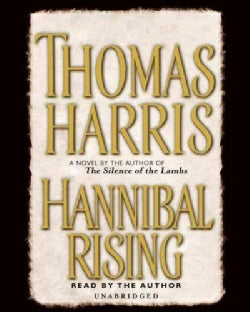 Hannibal Rising (CD-Audio)