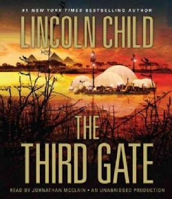 The Third Gate (CD-Audio)