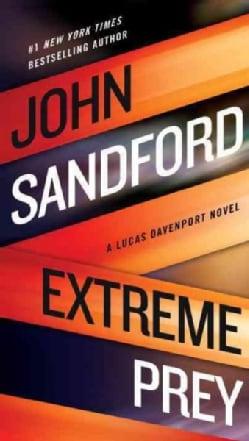Extreme Prey (Paperback)