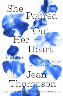 She Poured Out Her Heart (Hardcover)