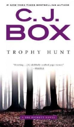 Trophy Hunt (Paperback)