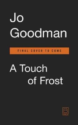 A Touch of Frost (Paperback)