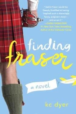 Finding Fraser (Paperback)