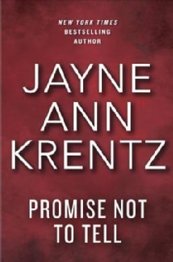 Promise Not to Tell (Hardcover)
