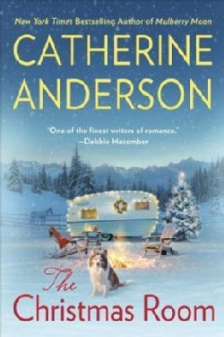 The Christmas Room (Hardcover)