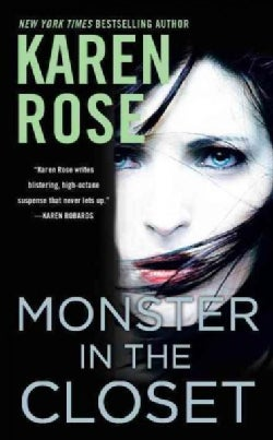 Monster in the Closet (Paperback)