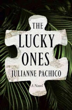 The Lucky Ones (Hardcover)