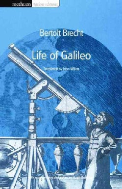 The Life of Galileo (Paperback)