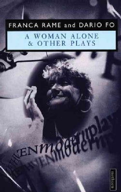 A Woman Alone & Other Plays (Paperback)