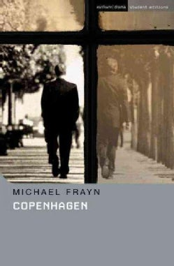 Copenhagen (Paperback)