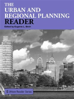 The Urban And Regional Planning Reader (Paperback)