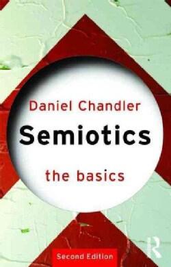 Semiotics: The Basics (Paperback)