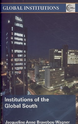 Institutions of the Global South (Paperback)