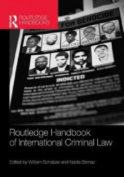 Routledge Handbook of International Criminal Law (Paperback)