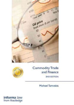 Commodity Trade and Finance (Hardcover)