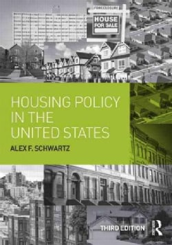 Housing Policy in the United States (Paperback)