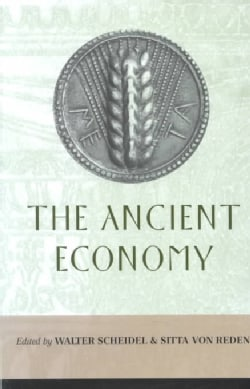 The Ancient Economy (Paperback)
