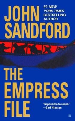 The Empress File (Paperback)